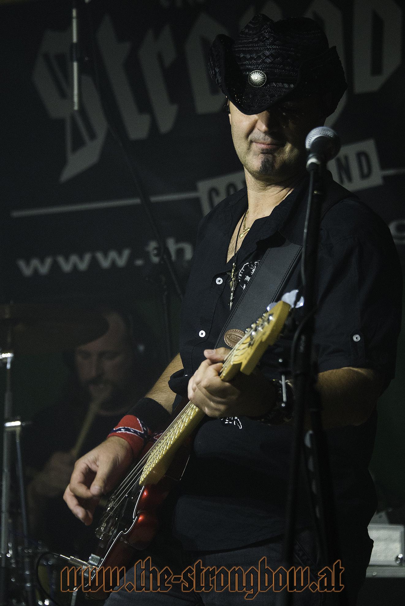 10 Jahre Kirchberger Krampusse & Perchten