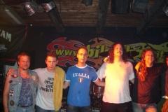Bikerbar 2007