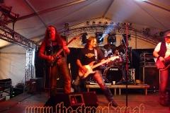 Döbriacher Teifl Treffen - 2011