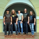 The Coverband Strongbow 2015 - Fotoshoot - 0001