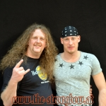 The Coverband Strongbow 2015 - Fotoshoot - 0005