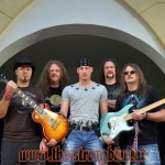 The Coverband Strongbow 2015 - Fotoshoot - 0015