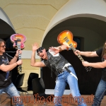 The Coverband Strongbow 2015 - Fotoshoot - 0036