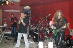 Jugendzentrum Matrei 2004