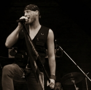 Leo Moertl - 004- The Coverband Strongbow