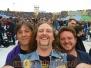 Metallica - Konzertbesuch in Udine - 13.05.2012