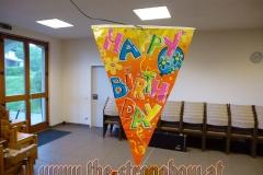 Probe & Geburtstagsfeier Marc 2012