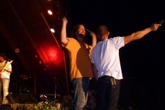 Rock am Camp 1 - 2013