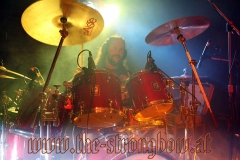 Rock am Camp 2 - 2015