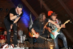 Rock am Camp 3 - 2018