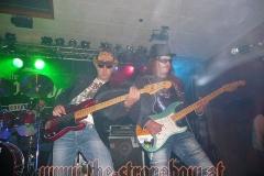 Rock the Universe - 2011