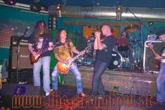 Rocknight - Garage - 2013