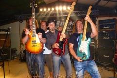 Rocky Mauthen Festival - 2012
