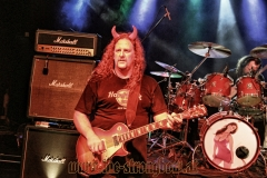 The Coverband Strongbow - Stefan Egger (Stoff)