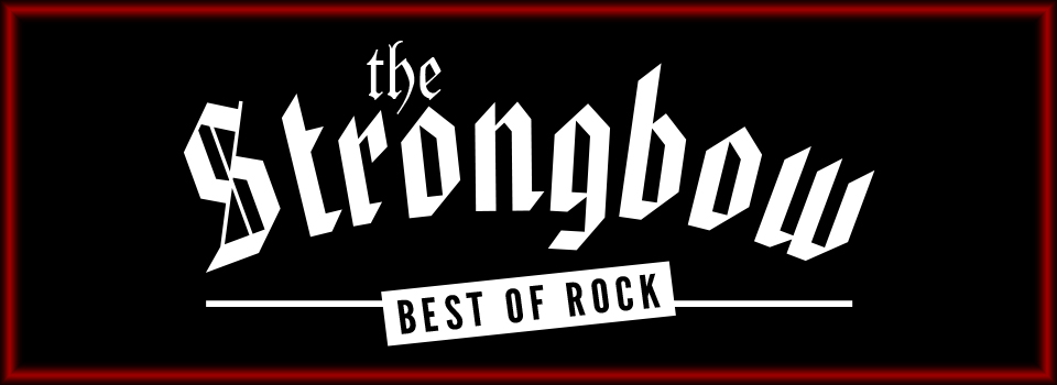 The Strongbow - Startseite