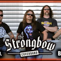 Bandfotos Coverband Strongbow - 010