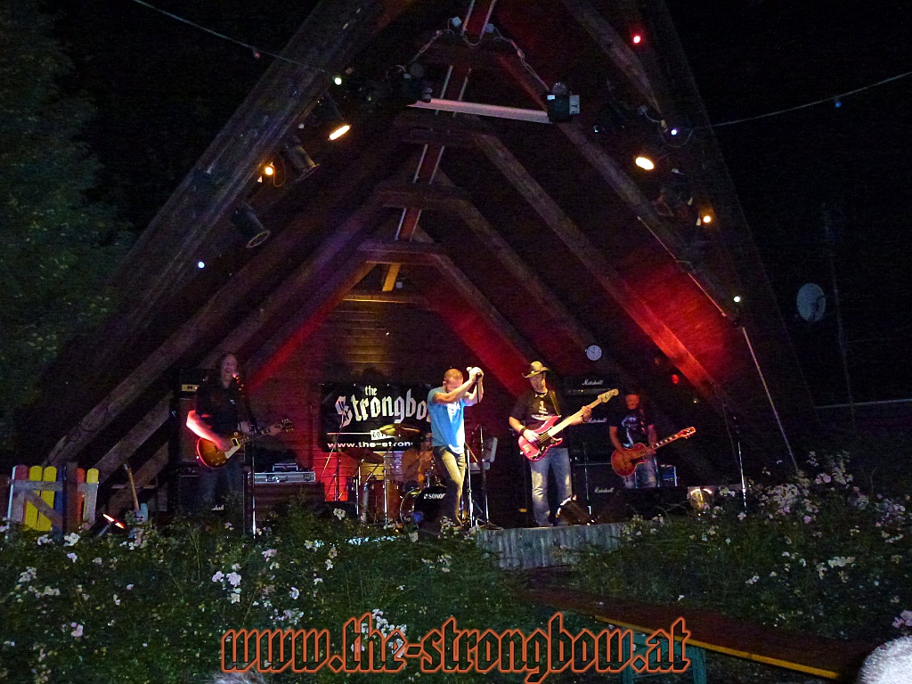 Rock am Camp 2 -2013
