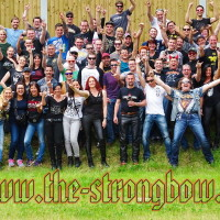 The Coverband Strongbow - AC/DC Live in Spielberg / Zeltweg 2015