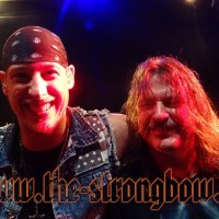 The Coverband Strongbow - Rock im Garten 4.0