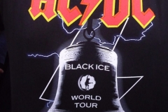 AC/DC - Konzertbesuch in Udine - 19.05.2010