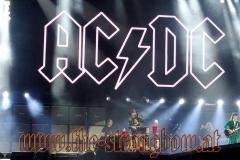 AC/DC Live in Wien - 2016