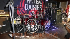 The Dead Daisies - Blusiana - 2017 - 0015