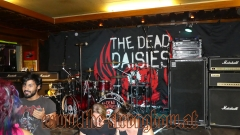 The Dead Daisies - Blusiana - 2017 - 0018