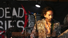 The Dead Daisies - Blusiana - 2017 - 0025