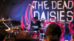The Dead Daisies - Blusiana - 2017 - 0034