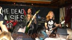 The Dead Daisies - Blusiana - 2017 - 0035