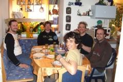 Demo-CD-Aufnahme - 2007