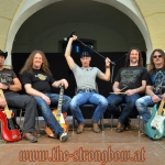 The Coverband Strongbow 2015 - Fotoshoot - 0008