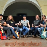 The Coverband Strongbow 2015 - Fotoshoot - 0009