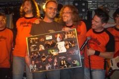Garage - Spittal 31. 05. 2008