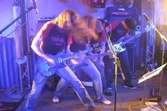 Garage - 6.12.2008 - Fotos von Achim