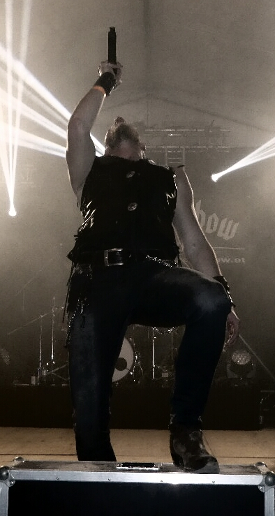 Leo Moertl - 008- The Coverband Strongbow