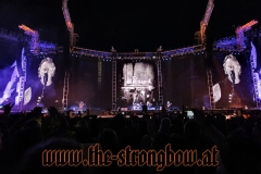 Metallica live Vienna 2019 - The Coverband Strongbow