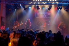 Nockrock 2008