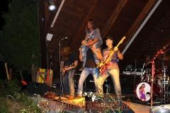 Rock am Camp 3 - 2012