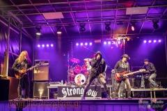 Rock im Dorf - 2020 - Tröpolach Andis Bar