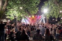 Rock im Garten 5.0 - 2016
