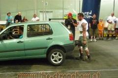 Strongman Radenthein - 21.05.2011