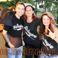 The Coverband Strongbow - Rock im Garten 5.0