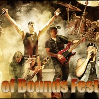 Strongbow Out of Bounds - Festival