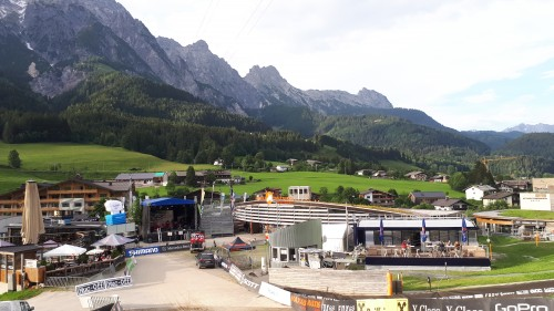 Out of Bounds Festival Saalfelden Leogang 2018